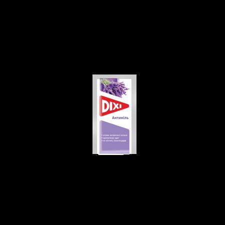 Дезодоруючий засіб з маслом лаванди «DIXI АНТИМОЛЬ»